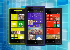HTC Windows Phone 8X review: Signed and sealed