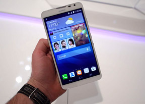 promo code 98892 a7548 Huawei Ascend Mate 2 4G hands-on: Huawei Ascend Mate 2 4G hands-on