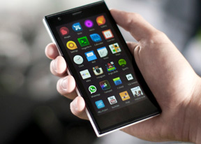 Jolla preview: First look