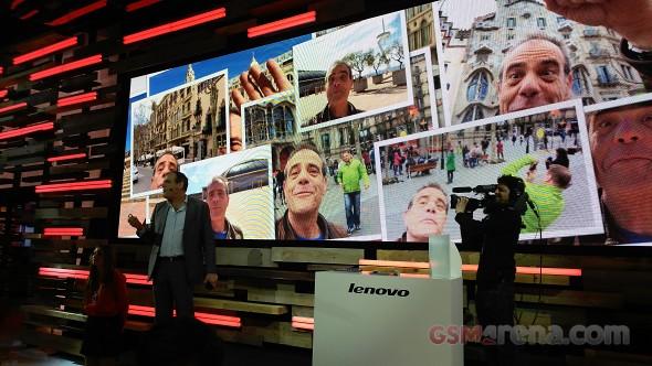 Lenovo MWC 2015
