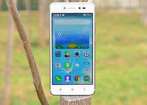 Lenovo S90 Sisley review: Under cover