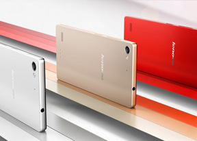 Lenovo Vibe X2 review: Rainbow of colors