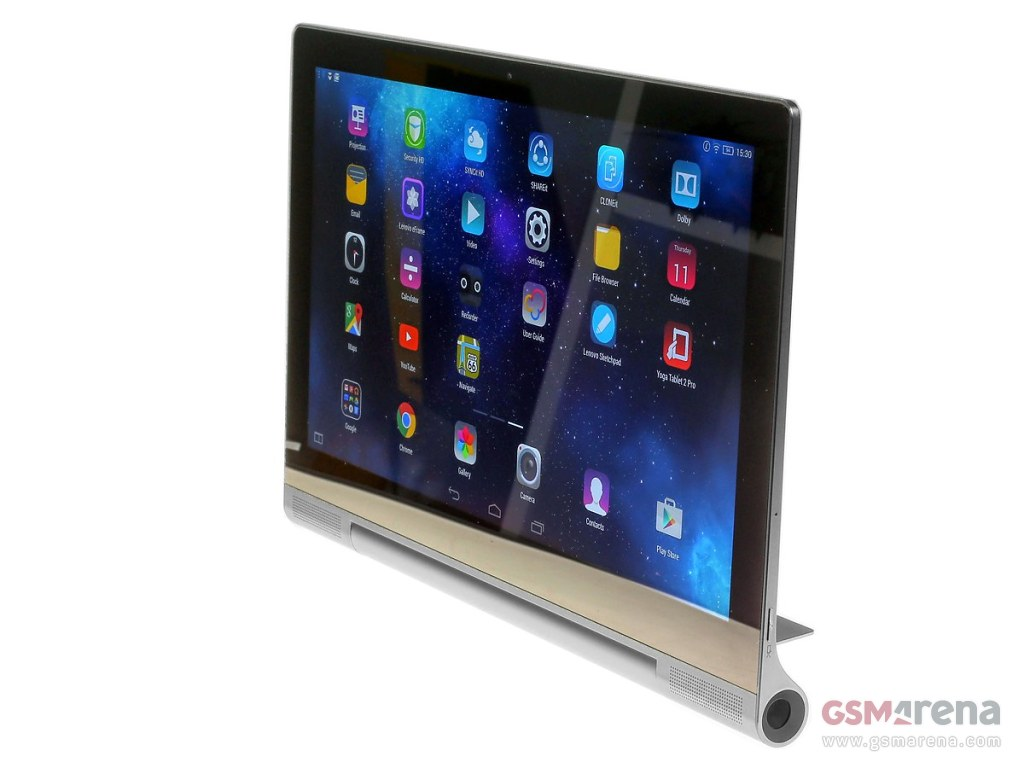 Lenovo Yoga Tablet 2 Pro Pictures Official Photos
