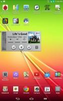 LG G Pad 83