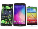 LG G Pro 2 vs Samsung Galaxy Note 3