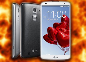 LG G Pro 2 review: See you 2morrow