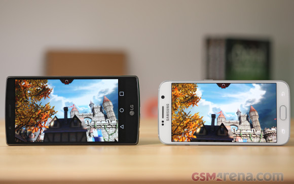 LG G4 vs. Samsung Galaxy S6: Conclusion