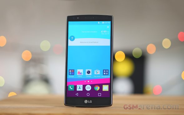 LG G4 Review
