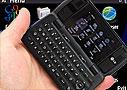 LG KT610 review: Communicator wannabe