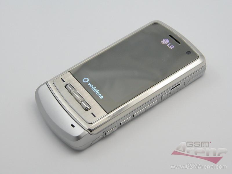 LG KU970 Shine