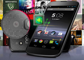 Google Nexus 4 review: Royal road