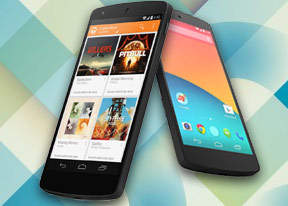 LG Nexus 5 review: Back to the future