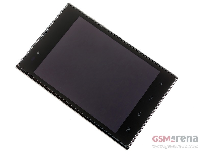 LG Optimus Vu F100S