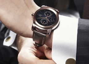 LG Watch Urbane Review: Formal attire