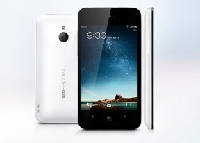 Meizu MX 4-core review: Twice the power