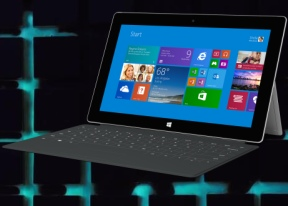 Microsoft Surface 2 review: Sink or swim
