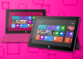Microsoft Surface review: Ripples of change