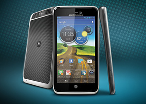 Motorola Atrix HD review: The Atrix reloaded