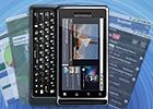 Motorola MILESTONE 2 review: Landmark droid
