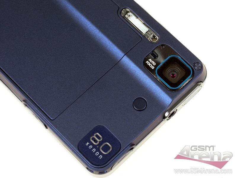 Motorola MILESTONE XT720 pictures, official photos