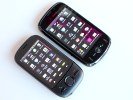 T-Mobile Pulse and Pulse Mini