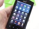 Acer phones at MWC 2011