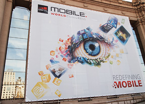 MWC 2012: Various brands overview