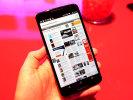 Nexus 6 hands-on