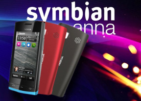 Nokia 500 review: In search of Anna - GSMArena com tests