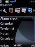 Nokia 6500 classic screenshots