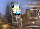 Nokia 6710 Navigator review: Destination: Anywhere