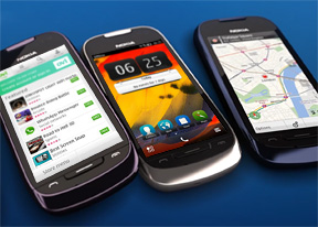 Nokia 701 review: Belles and whistles