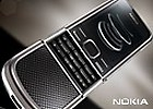 Nokia 8800 Carbon Arte review: Carbon copy
