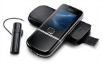 Official photos of Nokia 8800 Arte