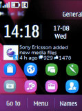 Nokia C2 03