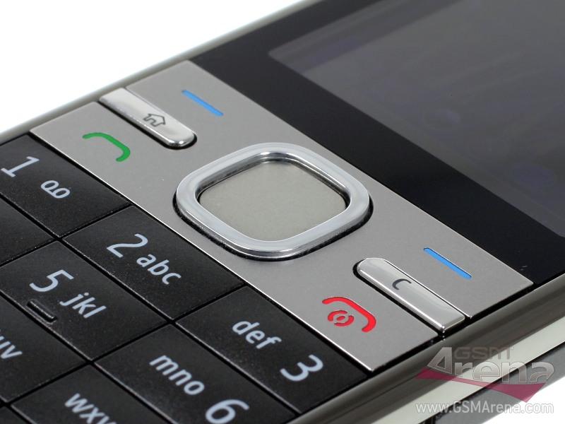 Nokia C5 Pictures Official Photos