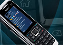 Nokia E51 review: Connecting business