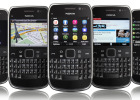 Nokia E6 review: The E spirit