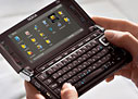 Nokia E90 review: Heavyweight champion