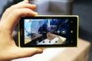 Nokia Lumia 1020 Handson