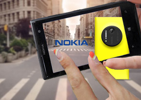 Nokia Lumia 1020 review: View from the top
