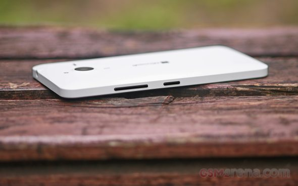 View Full Size. Quick Facts about Microsoft Lumia 640 XL