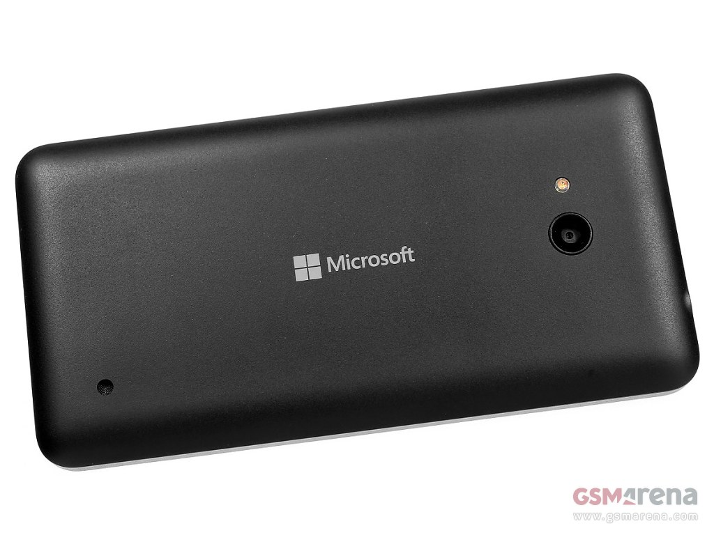 Microsoft Lumia 640 LTE Pictures Official Photos
