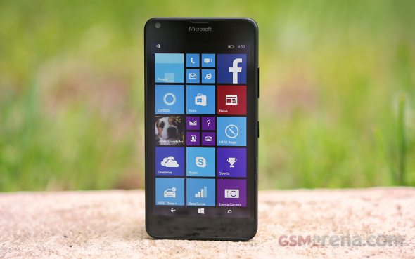nokia lumia 640 ds