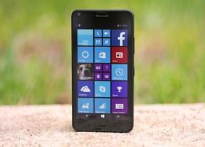 Microsoft Lumia 640 review: Outgrowing the mold