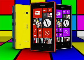 Nokia Lumia 720 review: On target