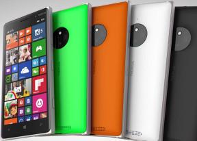 Nokia Lumia 830 review: Shining bright