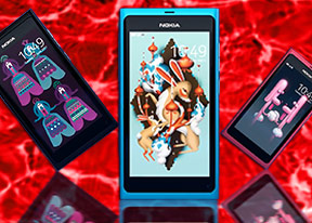 Nokia N9 review: Once in a lifetime