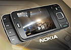 Nokia N96 review: King's new clothes