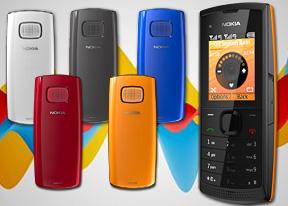 Nokia X1-01 review: Dual-SIM 101